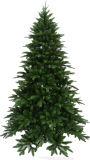 Árvore de Natal 2017 nova com pontas e iluminação reunidas (SU08)