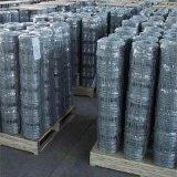 Qualität galvanisierte Metallstahlrotwild-Zaun-Rolle für Verkauf