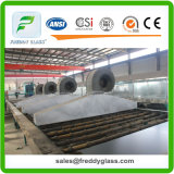 Linea di produzione di alluminio libera dello specchio 7