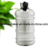 Wasser-Flaschen Drinkware Typ und auf Lagerer, umweltfreundlicher Wasser-Krug des Merkmals-2.5L