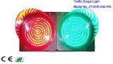 Indicatore luminoso del segnale stradale del diametro 300mm RYG LED