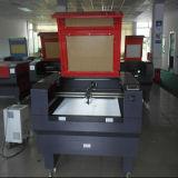 Tagliatrice del laser per l'acrilico di legno della gomma piuma