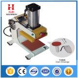 空気のマークの熱の出版物機械