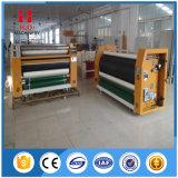 Rodillo de transferencia de calor textil de prendas de vestir de la máquina