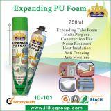Gomma piuma di poliuretano Paintable resistente fredda