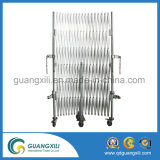 H1200X4500mm Foldable와 Expandable Aluminum Gate