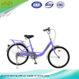 女性(SH-CB102)のための安い20inch都市バイクかオランダのバイク