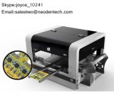 Selezionamento delle rotaie SMT di Neoden 4 e macchina automatici del posto con il sistema di visione