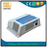 contrôleur solaire 10A de la charge 12V/24V avec PWM