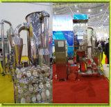 Rectificadoras de especias de acero inoxidable con recolección de polvo