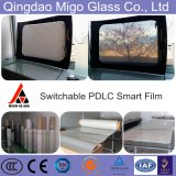 Switchable экран проекции пленки Pdlc
