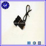 Feito em China 2 a válvula de solenóide da C.C. do gás 24V da polegada para a válvula pneumática