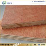 precio barato de la madera contrachapada de Bintangor de la tarjeta 4X8