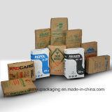 Sacchetto a perfetta tenuta della carta kraft Per l'imballaggio del cemento