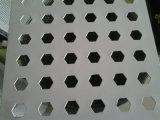 Perforierte Metallblätter mit niedrigem Preis (TS-PM15)