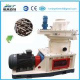 L'anello di Ce/SGS muore la pallina di legno della polvere della macchina di pelletizzazione della biomassa che fa il macchinario