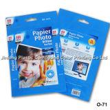 Qingdao Jimo Jinlong saco de embalagem de vestuário de plástico OPP, roupa interior / roupa de banho / máscara / saco de peúga