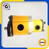 Groupe 3 Pompe Hydraulique à double engrenage