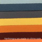 Tessuto di cotone a prova di fuoco ignifugo a prova di fuoco impermeabile En11612
