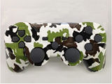 Bluetooth Camouflage Game Controller voor PS3 (w-p3-007)