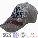 Moda Chapéus de beisebol de algodão