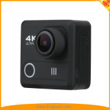 Новая камера действия 4K с камерой DV спортов WiFi водоустойчивой