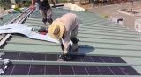 適用範囲が広い72ワットの膜PVの薄膜の太陽電池パネル(PVL-72)