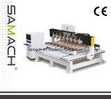 8 шпинделей, древесина маршрутизатора 3D твердая, римская колонка/маршрутизатор мебели