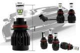 H4 크리 사람 자동 LED 헤드라이트 40W 4000lm