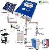 MPPT Solarladung-Controller 12V/24V 20A 30A 40A