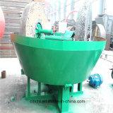 Tipo laminatoio stridente del cono di uso del minerale metallifero dell'oro della vaschetta bagnata