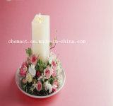 Pfosten-Kerzen