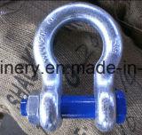 私達はタイプ低下ねじPin G-2130の手錠を造った