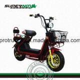 elektrischer Roller des hinterer schwanzloser Motor350w