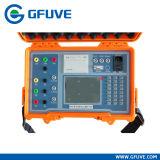 120A 576V 0.02% Appareil de test multifonction portable à trois phases d'essai sur le site de travail