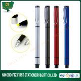 Highlighter를 가진 1 Promotional Metal Pen에 대하여 품목 Y091 2
