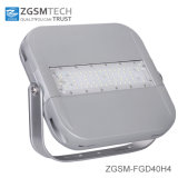 40W 200W LED zum Flut-Licht-Flutlicht IP66 Ik10