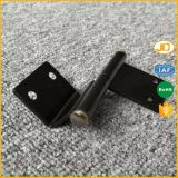 Латунь нержавеющей стали/алюминиевый шарнир шарнир двери 180 градусов алюминиевый