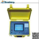 Détecteur de défaut à grande impédance d'étincelle de rupture de câble d'alimentation des produits de qualité Hz-4000t2