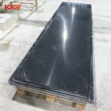 Kkr This Passed Black Composite Solid Surfaces Sheets (M1711291)