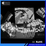 P5mm 최고는 재생율 3D 효력 영상 DJ 스크린을