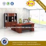 Marché de style loft de couleur blanche MDF Table Office (HX-6M058)