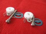 Resistente ao desgaste do núcleo de isolamento de cerâmica de alumina