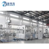 AUTOMATIC mineral Water Bottle Filling Production LINE Machine