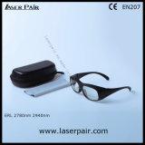 80% Beförderung 2940nm Lasersicherheits-Glas-Lasersicherheits-Schutzbrillen für äh Laser von Laserpair