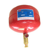 De hoge Controle die van de Temperatuur van de Prestaties FM200/Hfc227ea van Kosten Automatisch Brandblusapparaat hangen