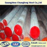 SKD11 Alta resistência ao desgaste de liga de barra chata de aço do molde