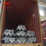 pipe 60kv en acier galvanisée par boîte de vitesses supplémentaire