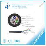 Optische Kabel GYFTY van de Vezel van de buis de Enige Model voor online het Winkelen