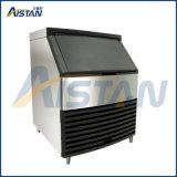 St1300 de qualidade superior de cubos comerciais automática máquina de gelo